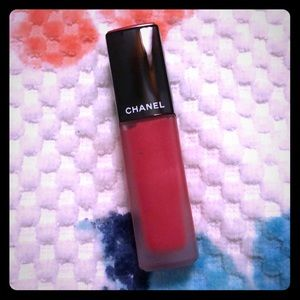 Chanel rouge allure ink 146